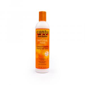 Cantu - Lotiune crema hidratanta pentru parul natural 355 ml