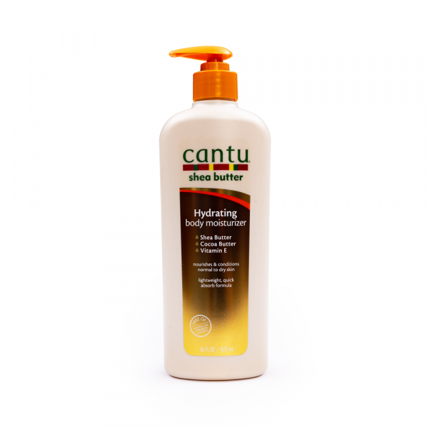 Cantu - Crema de corp hidratanta 473 ml