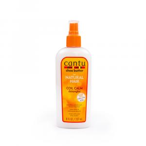Cantu - Spray pentru pieptanarea parului natural 237 ml