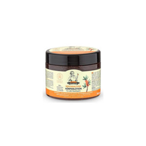 Rezepte der Oma Gertrude - Crema de corp nutritiva, 300 ml, Romania