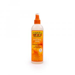 Cantu - Spray pentru revitalizarea buclelor Comeback Curl 355 ml