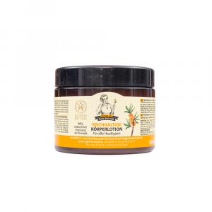 Rezepte der Oma Gertrude - Crema de corp nutritiva 300 ml