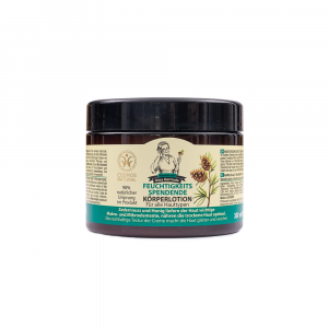Rezepte der Oma Gertrude - Crema de corp hidratanta 300 ml