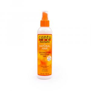 Cantu - Spray pentru fixarea si stralucirea buclelor 237 ml