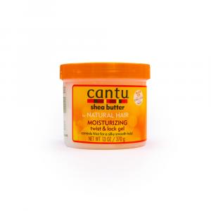 Cantu - Gel hidratant pentru par cret Twist & Lock 370 g