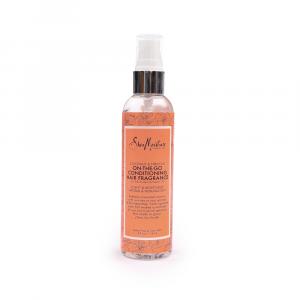 Shea Moisture - Parfum hidratant pentru par cu cocos si hibiscus 118 ml