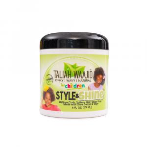 Taliah Waajid – Crema de par pentru copii Style&Shine 177 ml