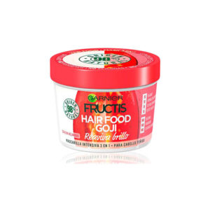Masca stralucire 3 in 1 Fructis Goji Hair Food, Garnier, Romania