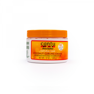 Cantu – Crema pentru bucle cu cocos 340 g