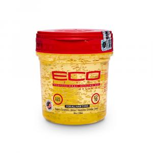 Eco Styler – Gel cu ulei de argan 236 ml