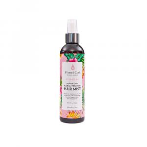 Flora & Curl - Spray hidratant de par cu iasomie 250 ml