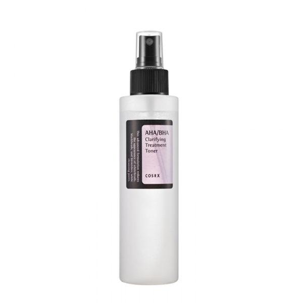 CosRx - AHA / BHA Clarifying Treatment Toner 150 ml, Romania