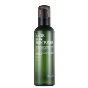 Benton - Aloe BHA Skin Toner 200 ml, Romania
