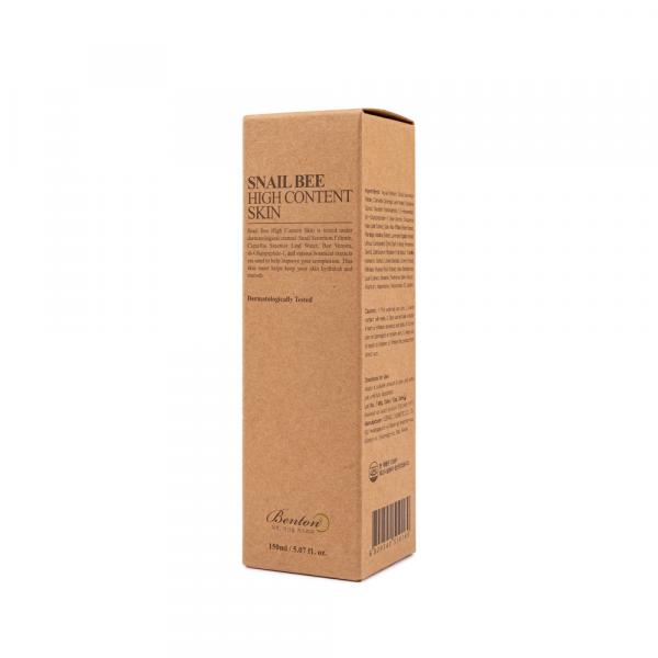 Benton - Snail Bee High Content Skin Toner 150 ml