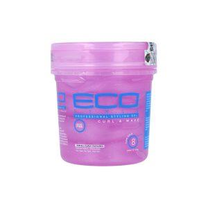 Eco Styler - Gel pentru parul ondulat si cret 236 ml, Romania