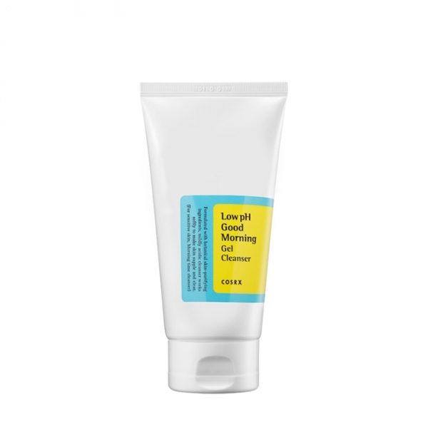 CosRx - Low pH Good Morning Gel Cleanser 150 ml, Romania
