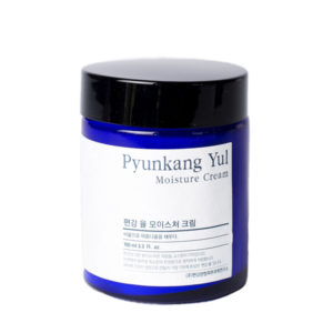 Pyunkang Yul - Moisture Cream 100 ml, Romania