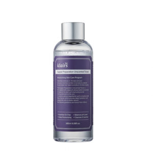 Dear, Klairs - Supple Preparation Unscented Toner 180 ml, Romania