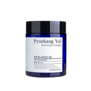 Pyunkang Yul - Nutrition Cream 100 ml, Romania