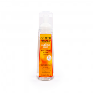 Cantu – Wave Whip Curling Mousse 248 ml