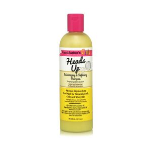 Aunt Jackie's – Sampon hidratant Girls Heads Up 355 ml, Romania