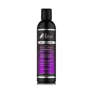The Mane Choice – Leave-in/Co-wash Soft As Can Be 3-in-1 236 ml, Romania