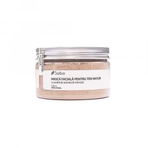 Sabio - Masca faciala cu acerola si mimoza 250 ml
