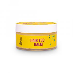 Bourn Beautiful Naturals – Unt pentru par Hair Too Balm 100 ml