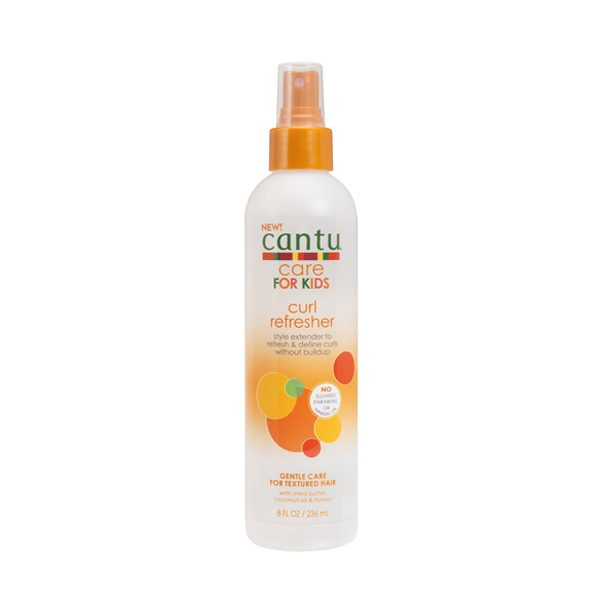 Cantu – Kids Curl Refresher 236 ml, Romania
