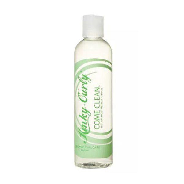 Kinky Curly – Sampon Come Clean 236 ml, Romania