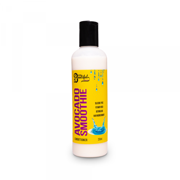 Bourn Beautiful Naturals – Balsam Avocado Smoothie 250 ml