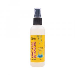 Bourn Beautiful Naturals – Spray pentru descalcirea parului Knot-Free 100 ml