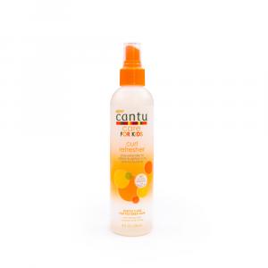 Cantu – Kids Curl Refresher 236 ml
