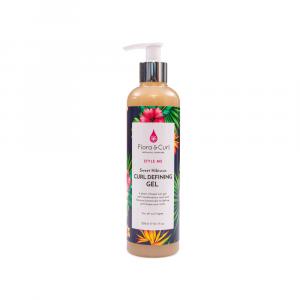 Flora & Curl – Gel cu hibiscus 300 ml