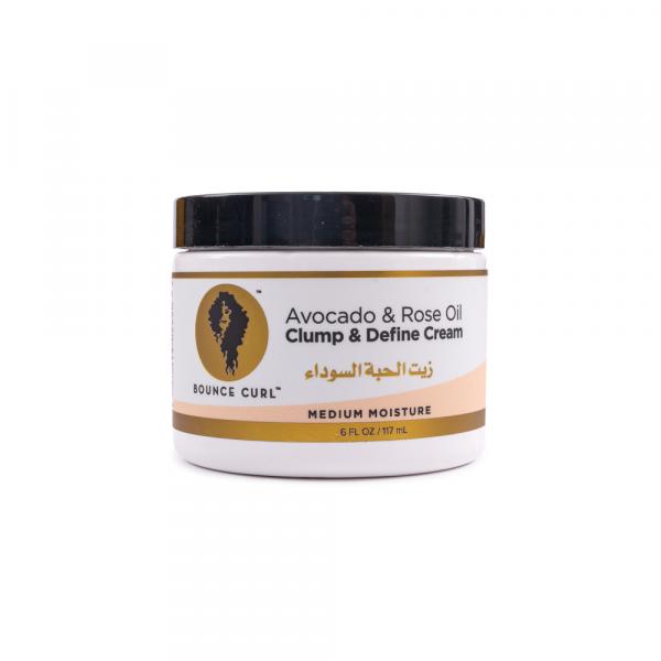 Bounce Curl – Crema pentru definirea buclelor 177 ml