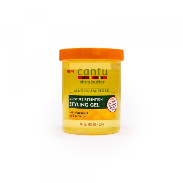 Cantu – Gel pentru retentia hidratarii 524 ml