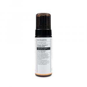 Bioearth – Spuma pentru par cret si ondulat 150 ml