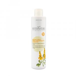 MaterNatura – Balsam de par cu sulfina 250 ml
