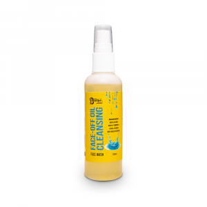 Bourn Beautiful Naturals – Face-Off Oil Cleansing Wash 100 ml