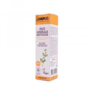 Dr. Konopka's – Exfoliant hidratant pentru ten 75 ml
