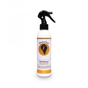 Bounce Curl – Spray fixativ fara alcool 117 ml