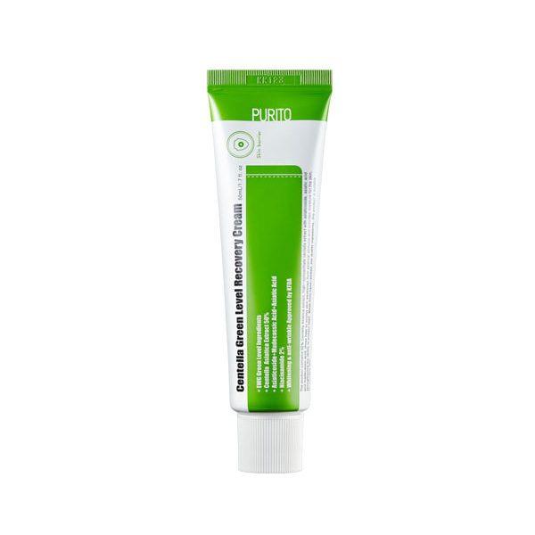 Purito - Centella Green Level Recovery Cream 50 ml