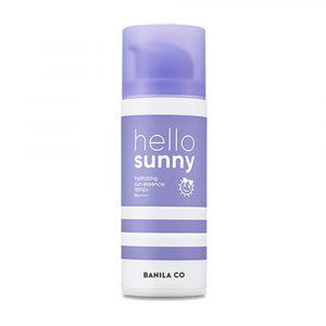 BANILA CO – Hello Sunny Hydrating Sun Essence SPF50+ PA++++ 50 ml