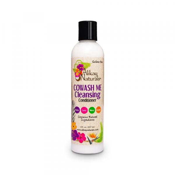Alikay Naturals - Cowash Me Cleansing Conditioner 237 ml