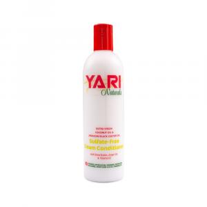 Yari Naturals – Balsam cremos 375 ml