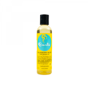 Curls – Ulei pentru cresterea parului Blueberry Bliss 120 ml
