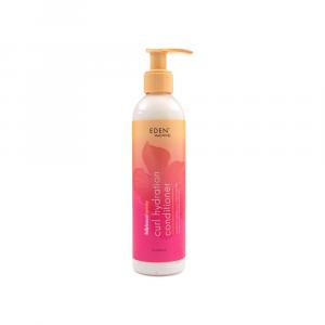 Eden BodyWorks – Balsam pentru hidratarea buclelor cu hibiscus si miere 236 ml