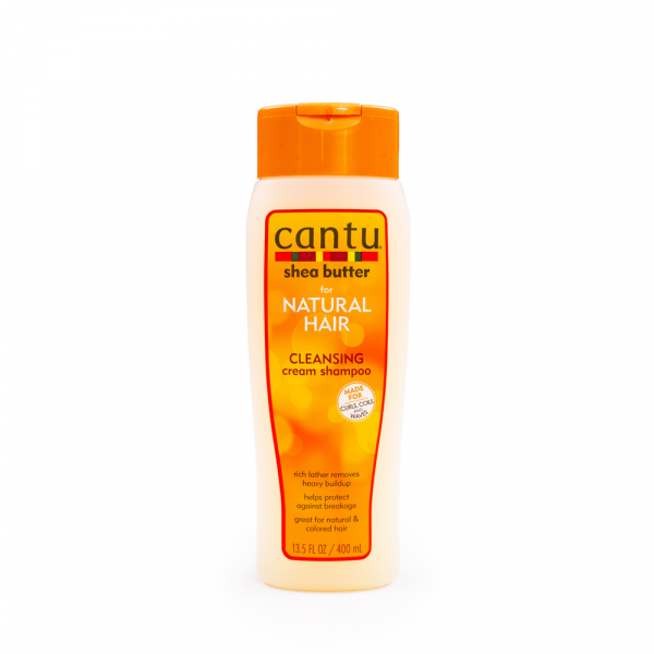 Cantu – Sampon cremos 400 ml