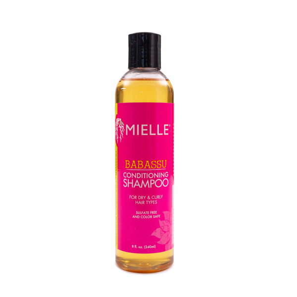 Mielle – Sampon hidratant cu babassu 240 ml