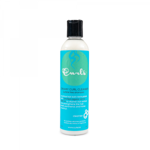 Curls – Sampon cremos pentru parul cret 240 ml